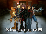 Young Masters (Earth-1010)