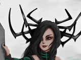 Hela (Earth-2001)