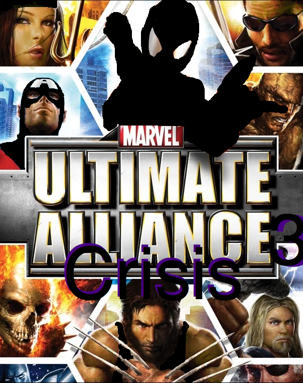 Marvel Ultimate Alliance 3: Crisis