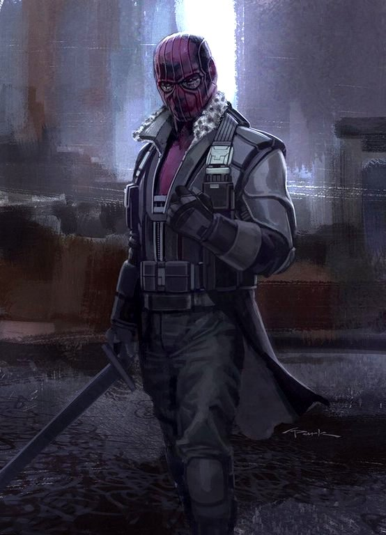 Heinrich Zemo (Earth-61615)