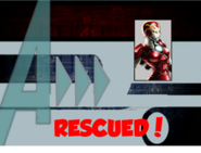 Rescued! (A!)