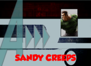 Sandy Creeps (A!)