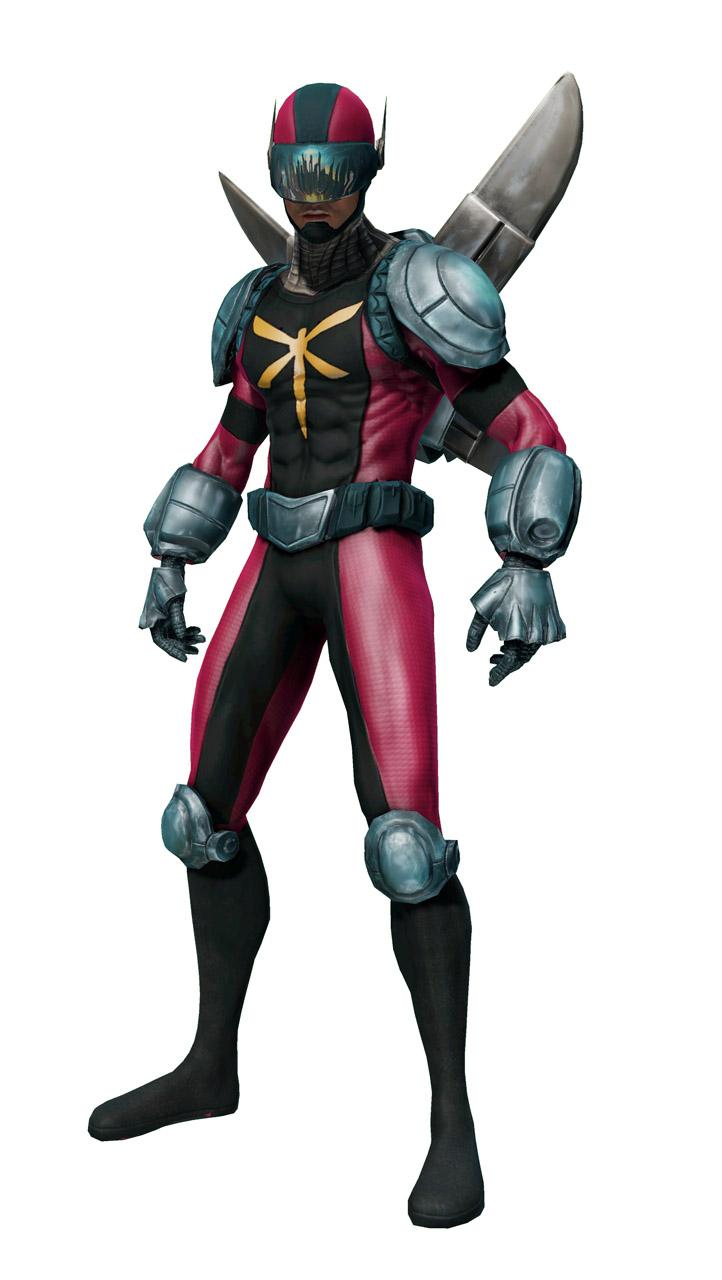 Adam Anderson (Earth-616)