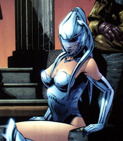 Anastasia Radcliffe (Earth-616)