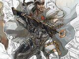 Eddelmund Silverhand (Earth-66210)