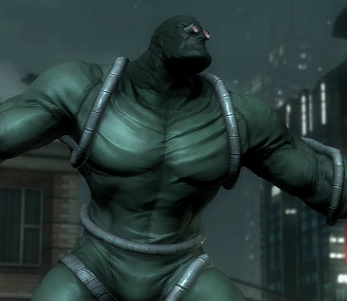 Bruce Banner (Earth-5919)