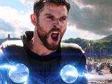 Thor Odinson (Earth-9999)