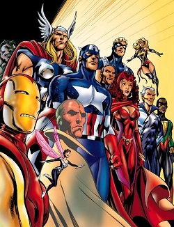 Avengers (Earth-762)