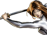 Colleen Wing (Earth-1010)