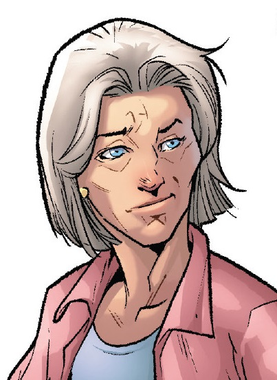 Maybelle Reilly (Earth-61615)