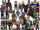 Squadron Supreme (Multiverse)