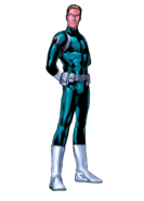 Jasper Sitwell (Earth-1010)