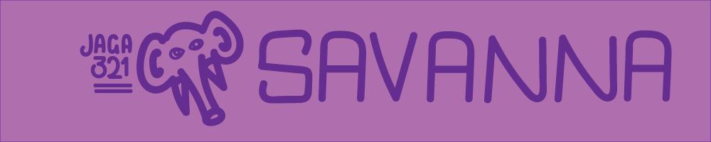 Savanna (Paragon)