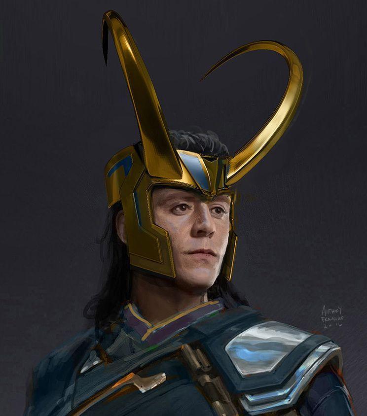 Loki Laufeyson (Earth-9999)