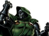 Victor Von Doom (Earth-102752)