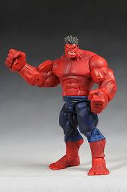 Red Hulk (Earth-915)