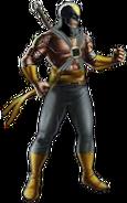 Lei-Kung (Earth-1010)