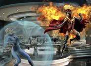 PhoenixVsInvisibleWoman-YHSF