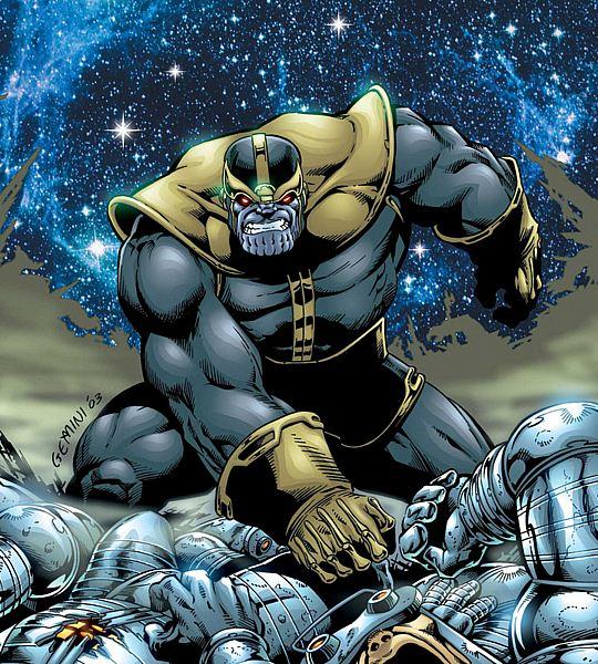 Thanos (Earth-5430)