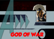 God of War (A!)