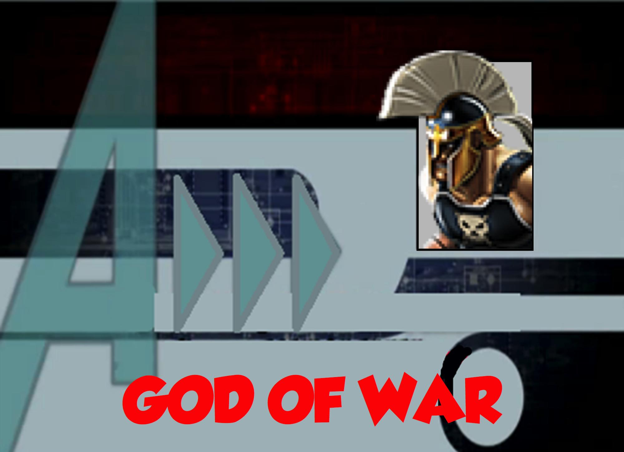 God of War (A!)