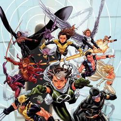 X-Men (Earth-61615)