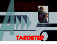 Targeted (A!)