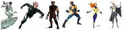X-Men (Earth-1111).jpg