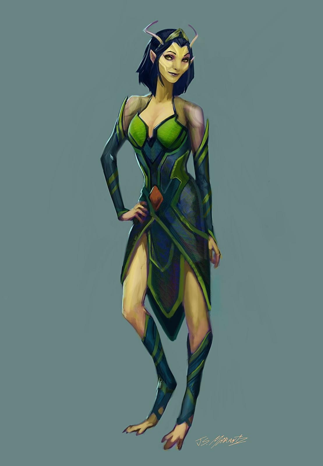Mantis (Earth-101)