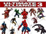 Marvel: Ultimate Alliance 3 (Trachodon56)