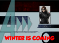 Winter Is Coming (A!)