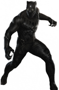 Black Panther Ultiamte