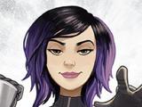 Daisy Johnson (Earth-9999)