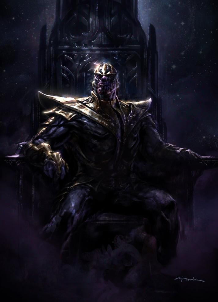 Thanos (Earth-61615.8)