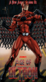 Hank Pym Age of Ultron Poster