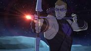 Hawkeye A! 08