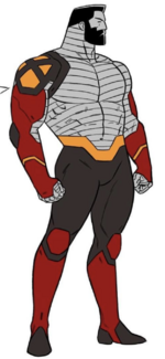 Gladiator Colossus (Infinitiverse).png