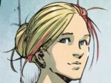 Zoe Zimmer (Earth-1010)