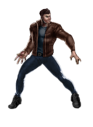 Lance Hunter (Earth-1010)