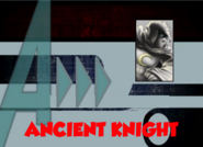 Ancient Knight (A!)