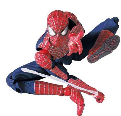 Spider-Man: The Final Chapter (minimateking30's version)