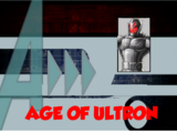 Age of Ultron (A!)