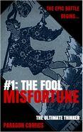 Misfortune Vol 1 1