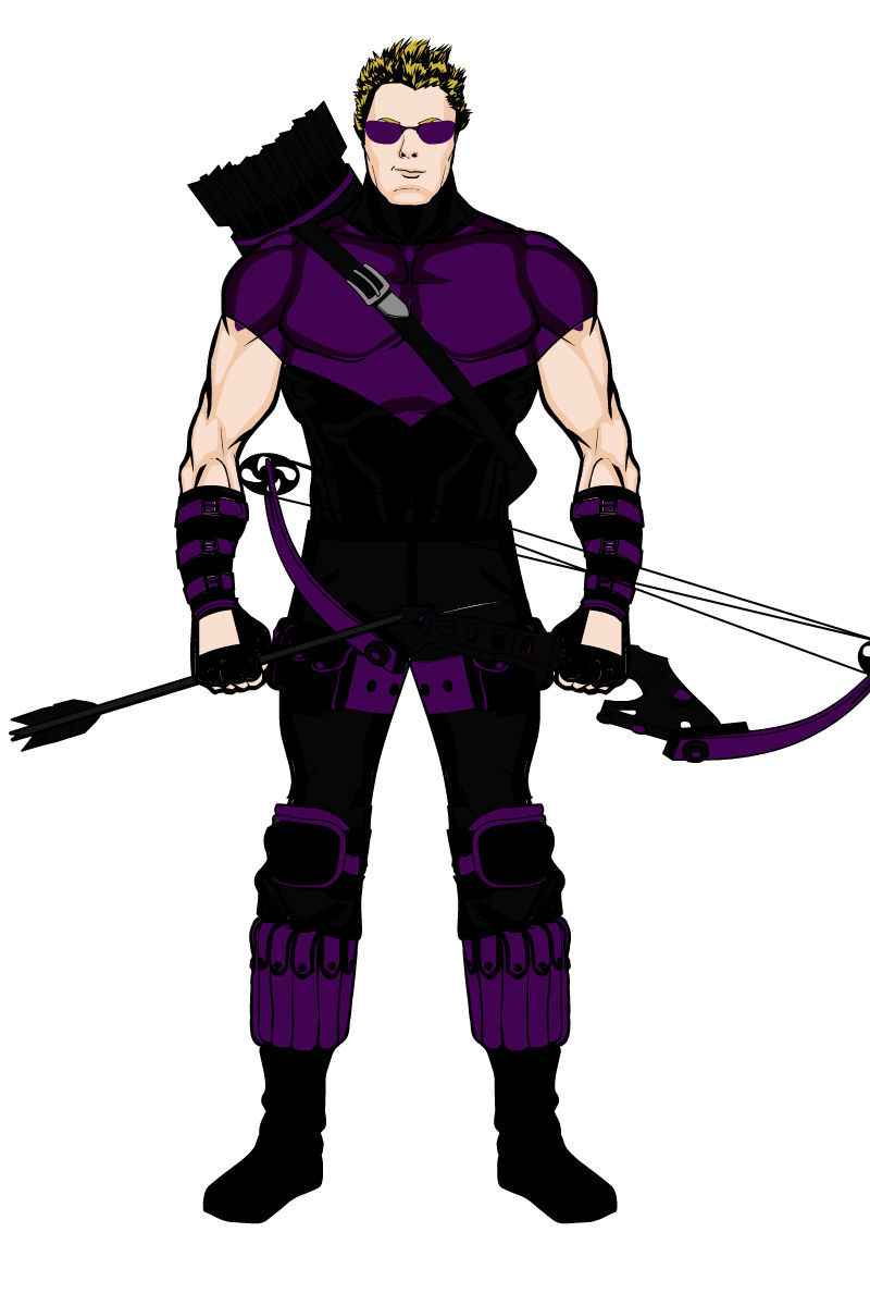 Hawkeye: Earth-1