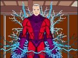 Magneto (Joint Venture)