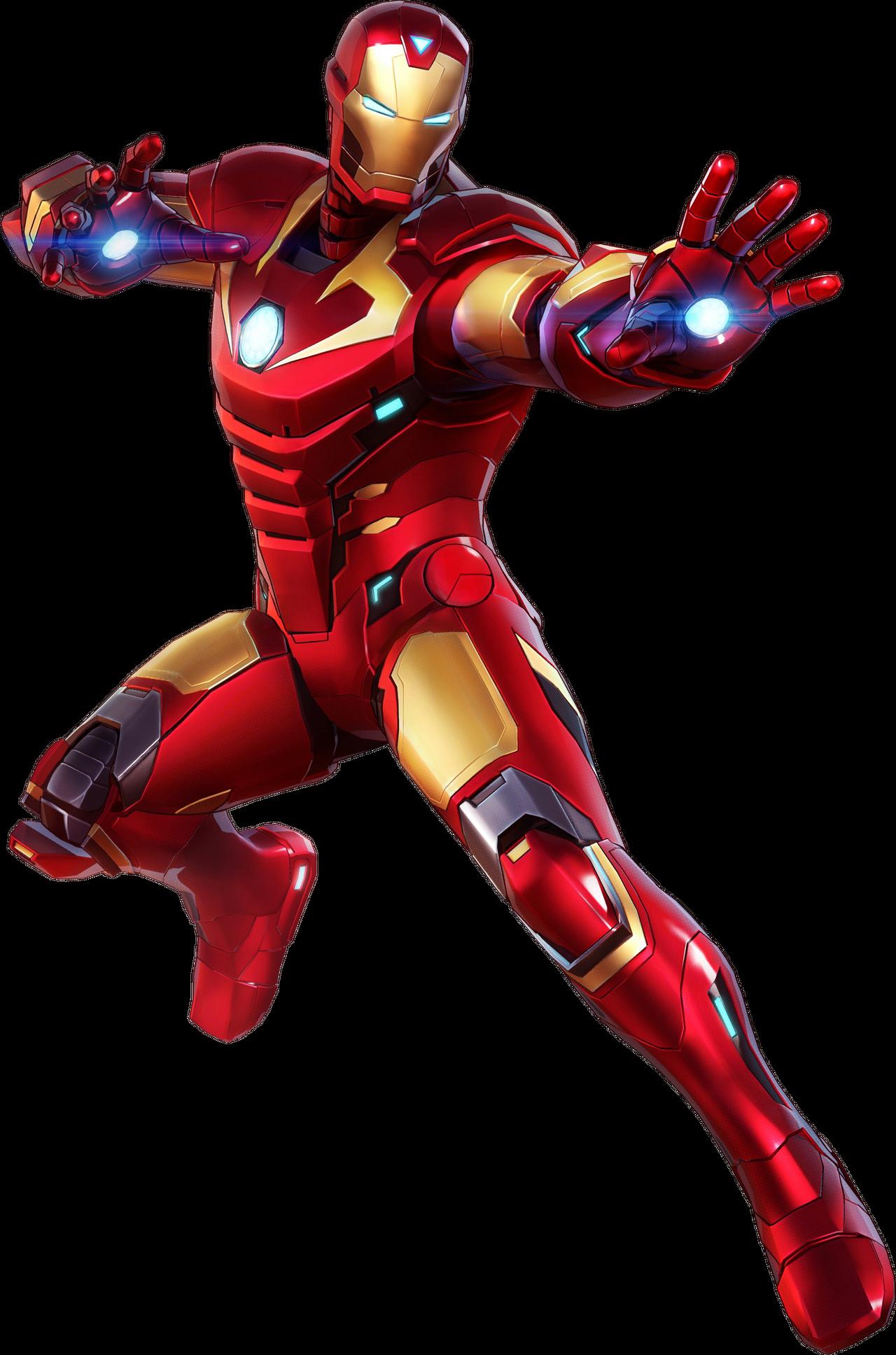 Antonio Stark (Earth-7090)