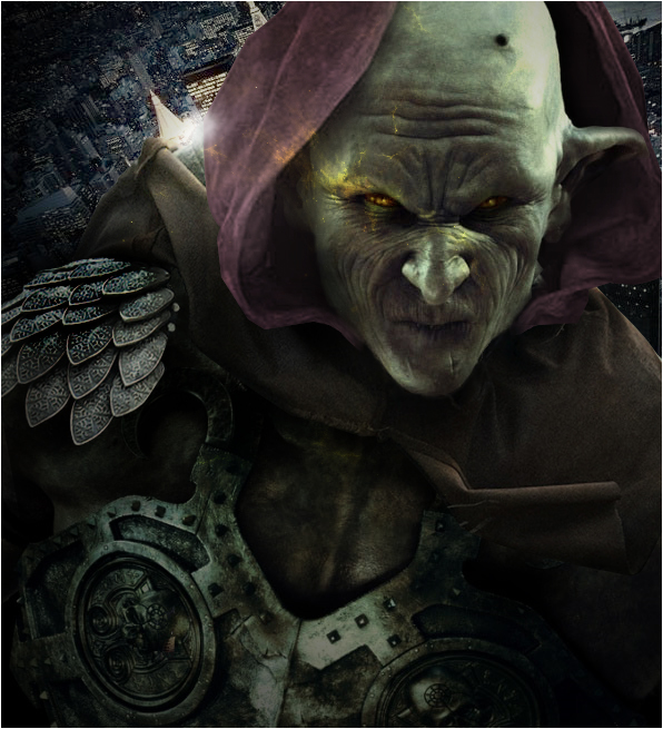 Norman Osborn (Earth 789080)