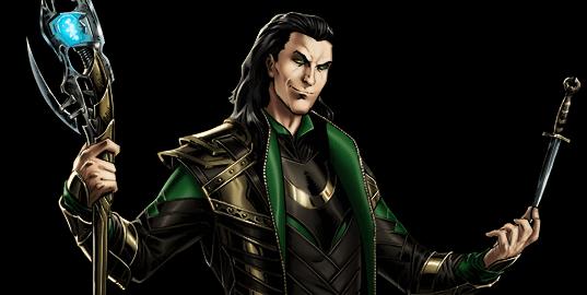 Loki Laufeyson (Earth-1010)