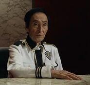 Commander Qom (2010s) (Earth-83963)