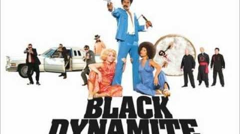 Dynamite!! Dynamite!! Jingle